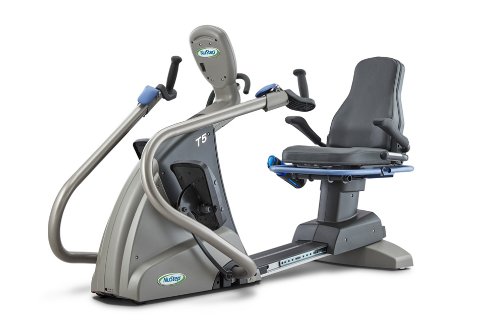 Nustep Llc Home Of The Original Recumbent Cross Trainer