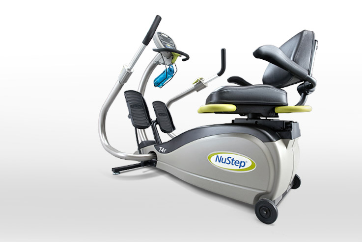 Nustep Cross Trainers Can Help Advance Health And Wellness Goals