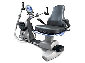 NuStep T5XRW Recumbent Cross Trainer