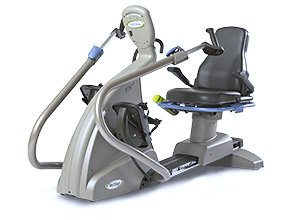 NuStep T5XR Recumbent Cross Trainer
