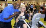Meet O'Neal and SunShine Hampton at MN ACVPR Fall Conference