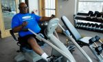 Knee Replacement and the Long Road to Recovery