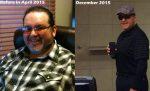 80lb Weight Loss Success!