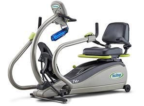 New Step Recumbent Exercise Bike