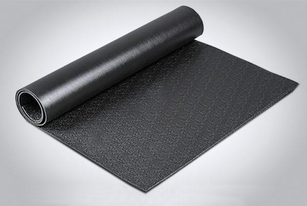 NuStep Recumbent Cross Trainer Floor Mat
