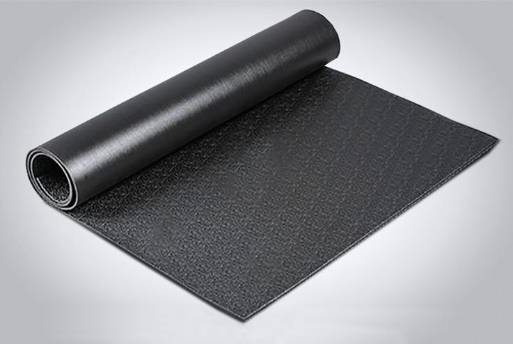 Floor Mat For Nustep Rebent Cross