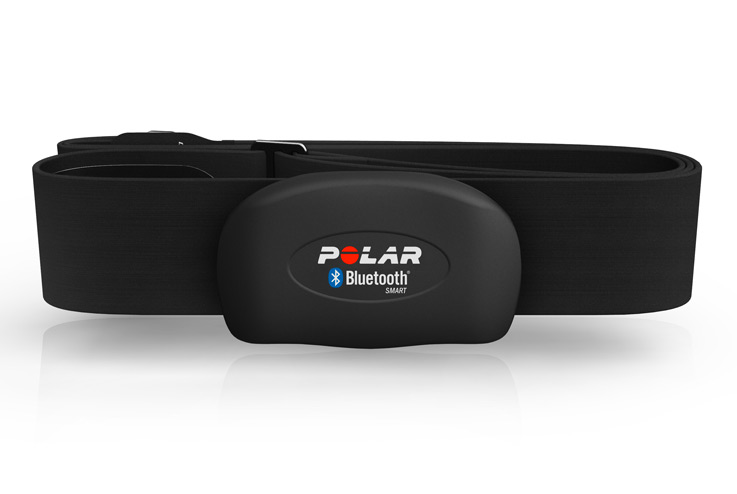 Polar H7 Heart Rate Sensor And Strap Nustep Llc