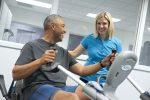 Cardiac Rehab Programs and NuStep Cross Trainers: A Healing Connection