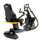 Is a Recumbent Bike or a Recumbent Stepper Better for Exercise?